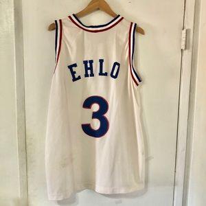 Craig Ehlo Cleveland Cavs Vintage 80s Jersey RARE